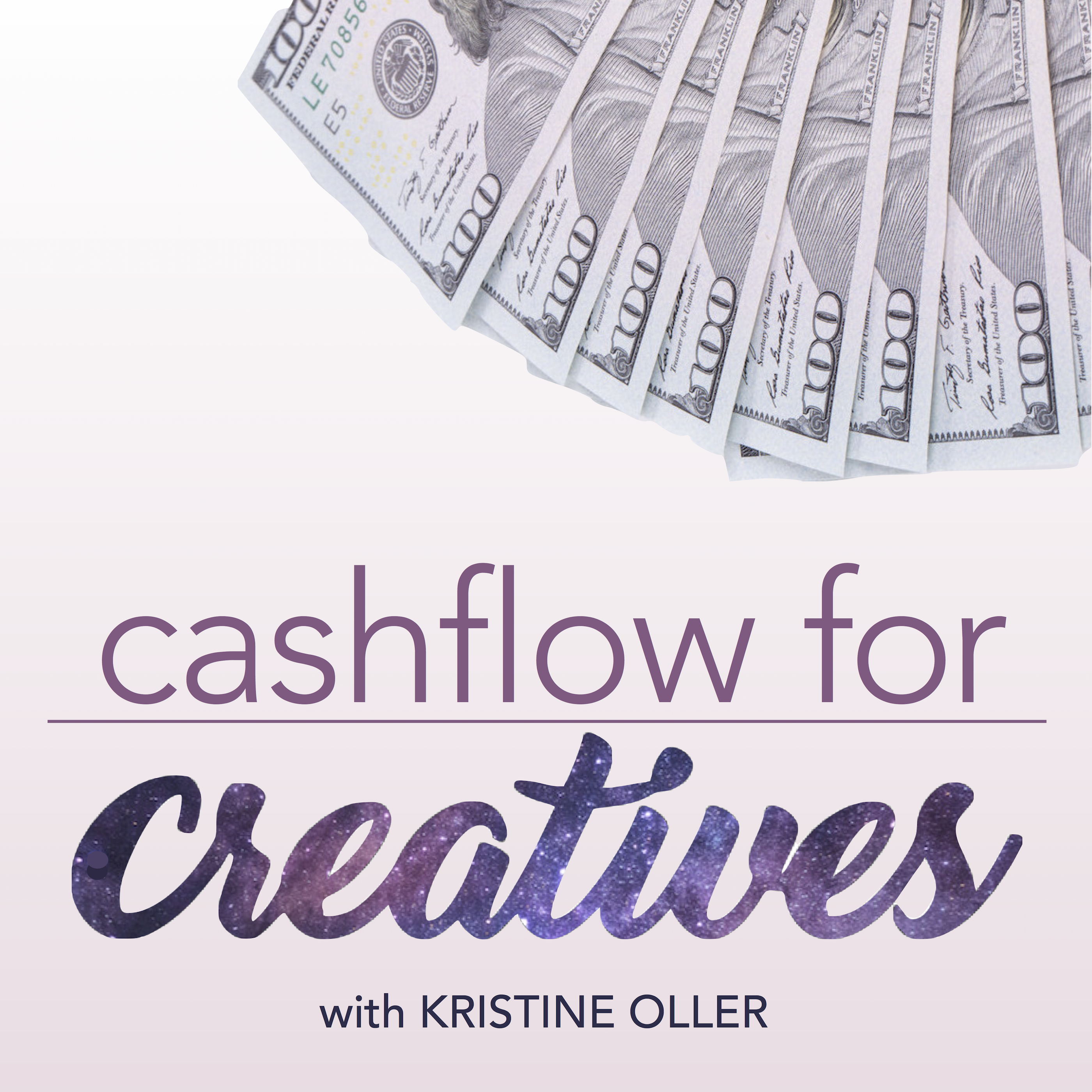Cash Flow For Creatives