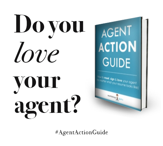 The Must-Have Agent Action Guide