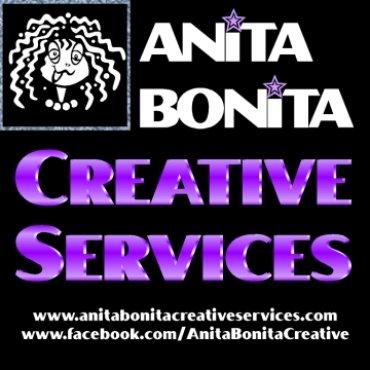 Anita Bonita Creative Services