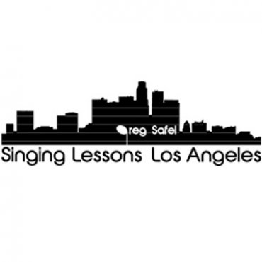 Greg Safel - Singing Lessons Los Angeles