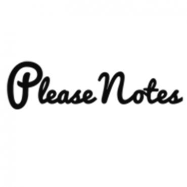Please Notes