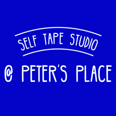 Self Tape @ Peter's Place