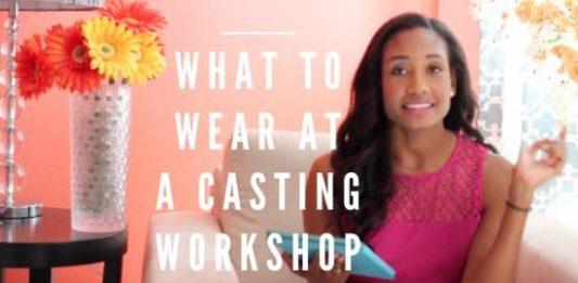 What to Wear at a Casting Workshop | Workshop Guru