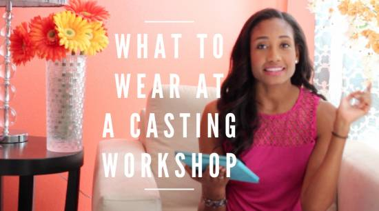 What to Wear at a Casting Workshop | Workshop Guru