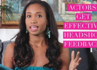 Get Effective Headshot Feedback at Workshops | Workshop Guru