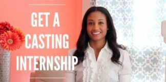 Build Relationships with a Casting Internship | Workshop Guru