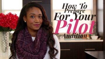 How To Prepare For Your Pilot Season Audition | #PilotSeasonSeries Vol. 3 | Workshop Guru