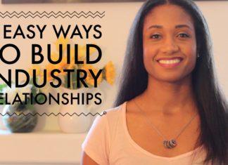 3 Easy Ways to Build Industry Relationships Now | Workshop Guru
