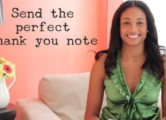 The Perfect Thank You | Workshop Guru