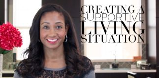 Creating A Supportive Living Situation   Workshop Guru