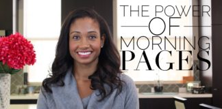 The Power of Morning Pages | Workshop Guru
