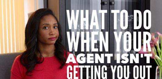 What To Do When Your Agent Isn't Getting You Out | Workshop Guru