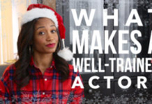 What Makes A Well-Trained Actor? | Workshop Guru