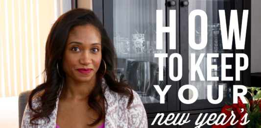 How To Keep Your New Year's Resolutions   Workshop Guru