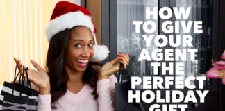 How To Give Your Agent The Perfect Holiday Gift | Workshop Guru