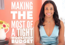 Making The Most of a Tight Workshop Budget | Workshop Guru
