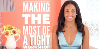 Making The Most of a Tight Workshop Budget | Workshop Guru