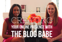 Become a #BlogStar and Create Your Online Presence | Workshop Guru