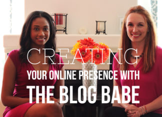 Become a #BlogStar and Create Your Online Presence   Workshop Guru