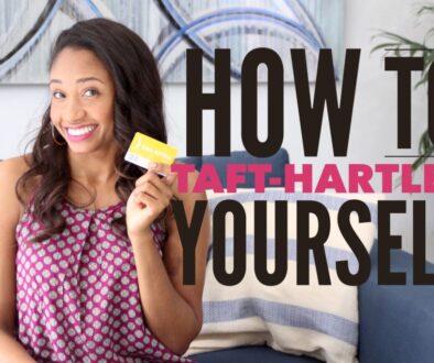 How To Taft-Hartley Yourself   Workshop Guru