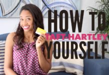 How To Taft-Hartley Yourself | Workshop Guru