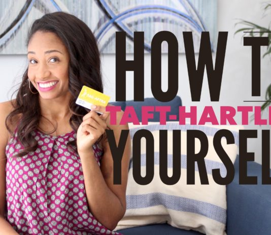 How To Taft-Hartley Yourself | Workshop Guru