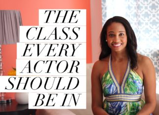 The Class Every Actor Should Be In | Workshop Guru