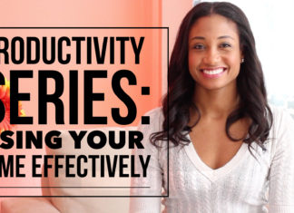Using Your Time Effectively | #ProductivitySeries Vol. 2 | Workshop Guru