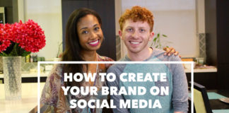 How To Create Your Brand On Social Media (with guest Evin Michaels) | Workshop Guru