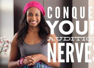 Conquer Your Audition Nerves | Workshop Guru