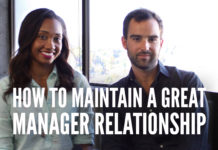 How To Maintain A Great Manager Relationship | #ManagerSeries Vol. 3 | Workshop Guru