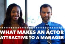 What Makes An Actor Attractive To A Manager | #ManagerSeries Vol. 1 | Workshop Guru