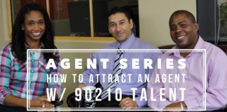How To Attract An Agent | #AgentSeries Vol. 1 | Workshop Guru