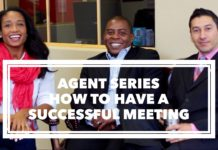 How To Have A Successful Meeting | #AgentSeries Vol. 2 | Workshop Guru