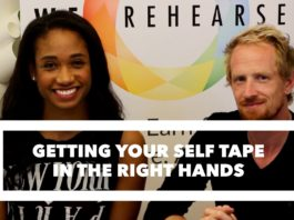 Getting Your Self Tape In The Right Hands | Workshop Guru