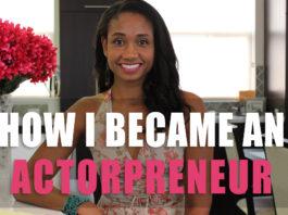 How I Became An Actorpreneur | Workshop Guru