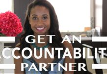 Get An Accountability Partner! | #AccountabilitySeries Vol. 2 | Workshop Guru