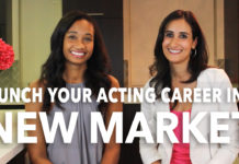 Launch Your Acting Career In a New Market! | Workshop Guru