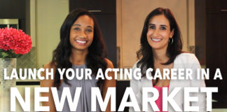Launch Your Acting Career In a New Market! | Workshop Guru