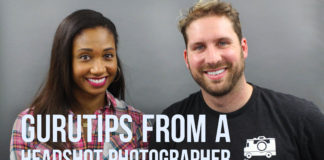 GuruTips From A Headshot Photographer (with The Headshot Truck!) | Workshop Guru