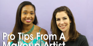 Pro Tips From A Makeup Artist (with The Headshot Truck!) | Workshop Guru