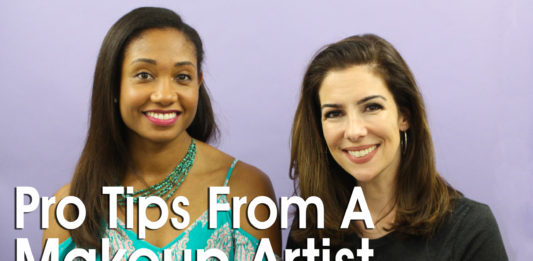 Pro Tips From A Makeup Artist (with The Headshot Truck!)   Workshop Guru
