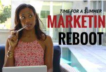 Time For A Summer Marketing Reboot! | #SummerSeries Vol. 2 | Workshop Guru