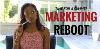 Time For A Summer Marketing Reboot! | #SummerSeries Vol. 2 | Workshop Guru