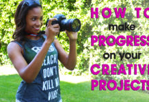 How To Make Progress On Your Creative Projects | #SummerSeries Vol. 3 | Workshop Guru