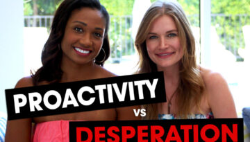 Productivity vs Desperation As An Actor (with guest Kym Jackson!)   Workshop Guru