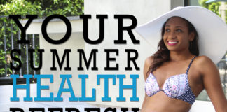 Your Summer Health Refresh | #SummerSeries Vol.4 | Workshop Guru