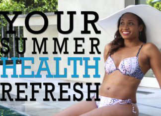 Your Summer Health Refresh | #SummerSeries Vol.4 | Workshop Guru