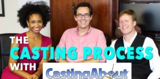 All About The Casting Process (with guests from CastingAbout!) | Acting Resource Guru