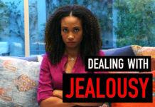 Dealing With Jealousy As An Actor | Workshop Guru